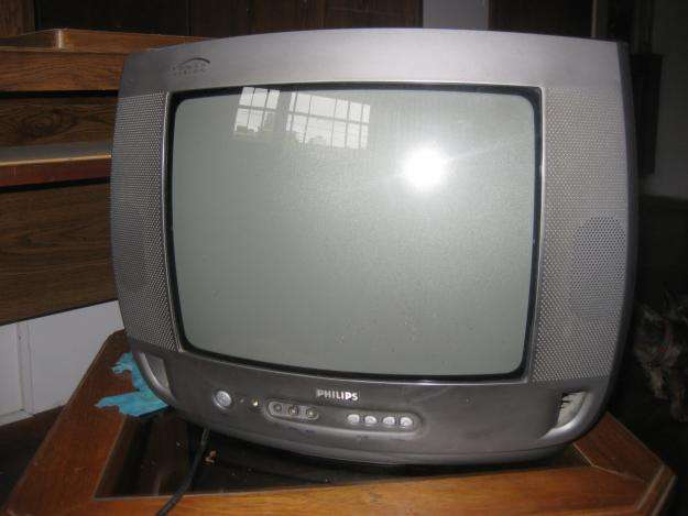 Televisor Philips Color 12 Pulgadas