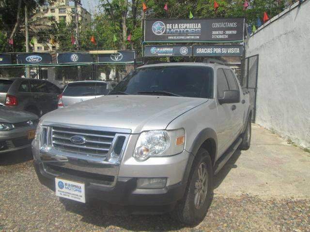 <strong>ford</strong> Sport Trac 2009 - 115000 km