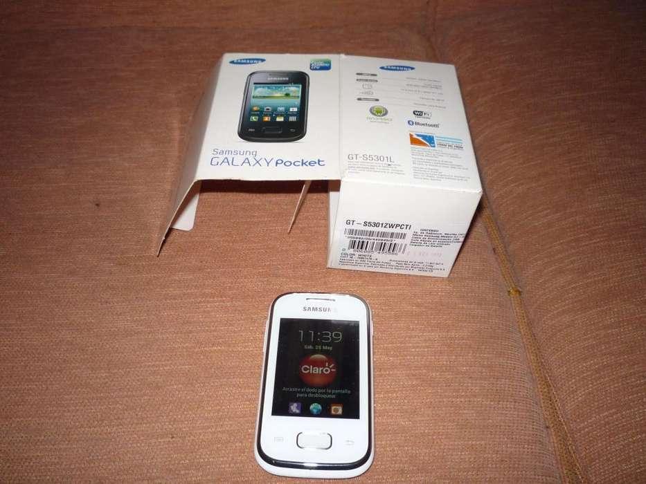 Samsung Pocket