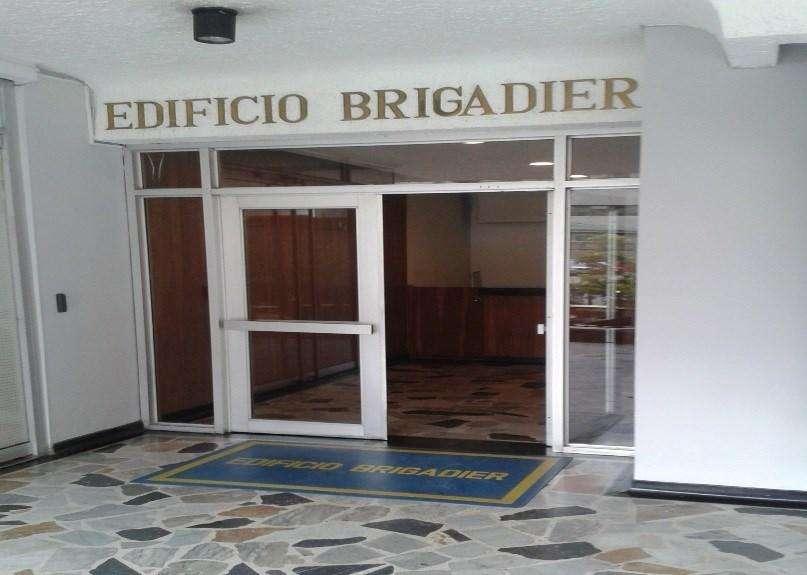 Apartamento Edificio Brigadier 78-00044