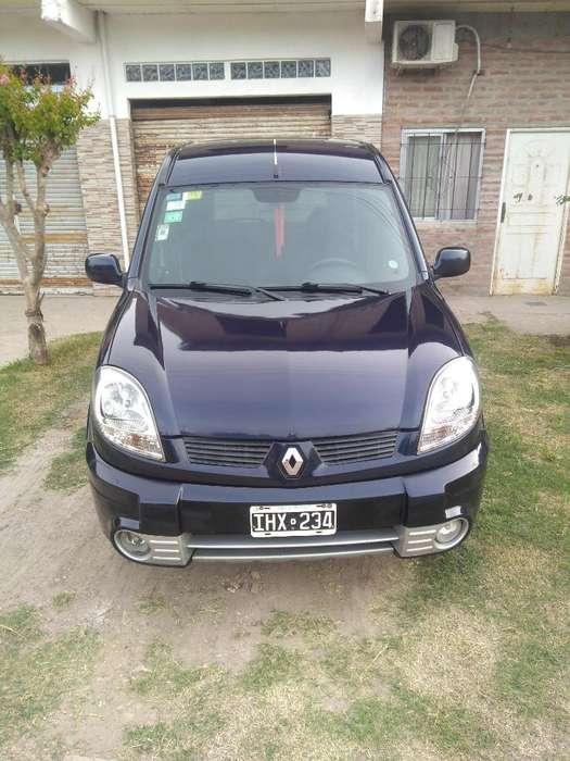 Renault Kangoo  2009 - 175200 km