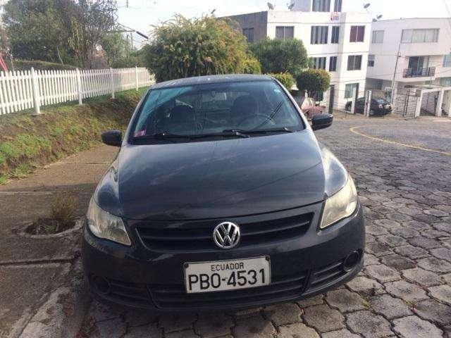 Volkswagen Gol 2011 - 124500 km
