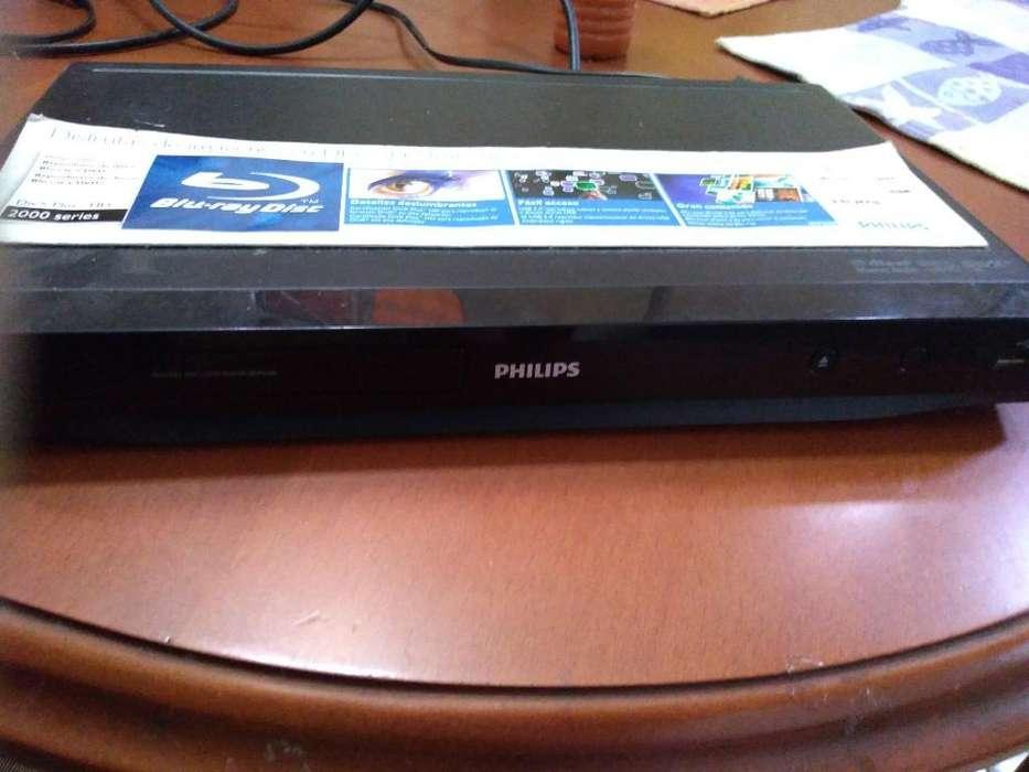 Blu Ray Philips