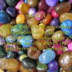 Pulseras con Piedras de Agata
