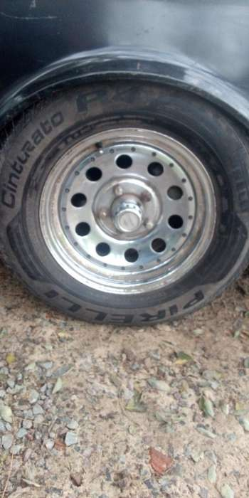 Llantas D Ford Rodado 14
