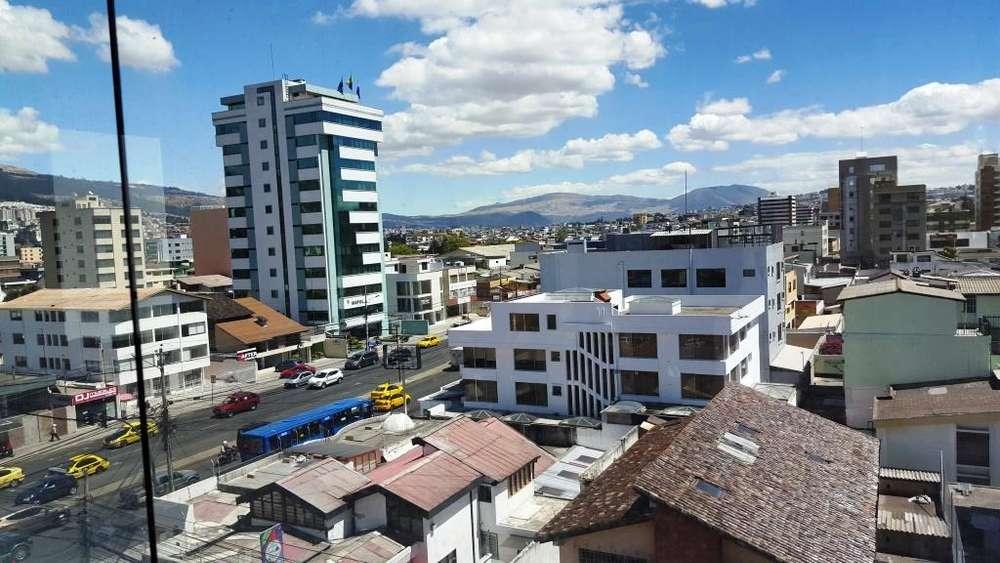 Departamento Venta 3 dormitorios Quito / Carolina / Batán