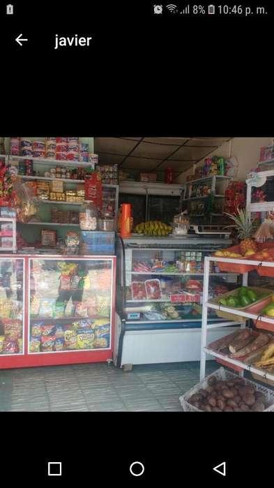 Se Vende Tienda en Rio Prado