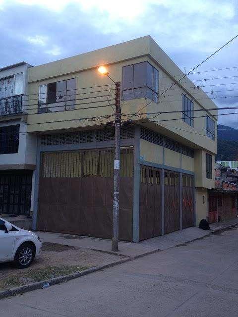 VENTA DE LOCALES EN VILLA CINDY ESTE IBAGUE 180-267