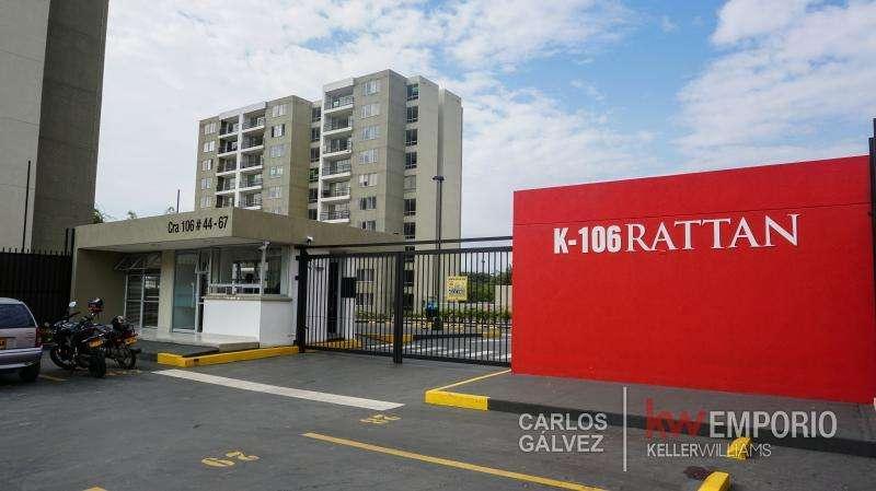 <strong>apartamento</strong> En Arriendo/venta En Cali Bochalema Cod. VBKWC-10402348