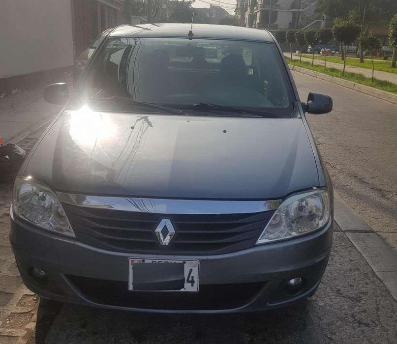 Renault Logan 2013 - 63100 km
