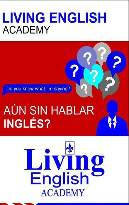 Se Solicita Profesores de Ingles