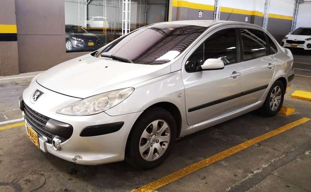 <strong>peugeot</strong> 307 2007 - 134000 km
