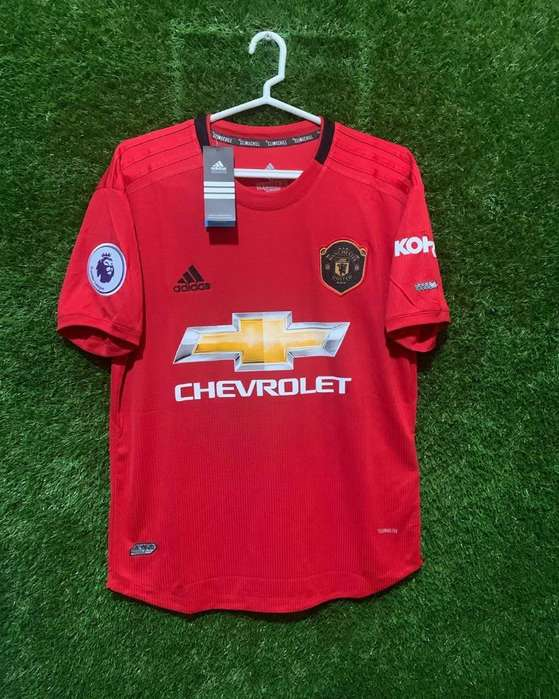 <strong>camisetas</strong> Manchester United 2019 Dtempor