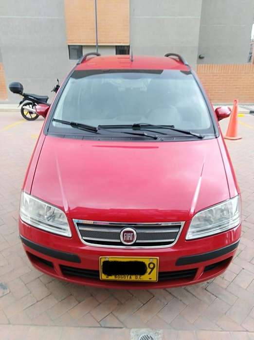 <strong>fiat</strong> Idea 2009 - 81000 km