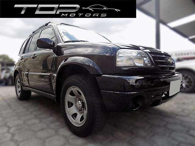 Chevrolet Grand Vitara 2013 - 161000 km