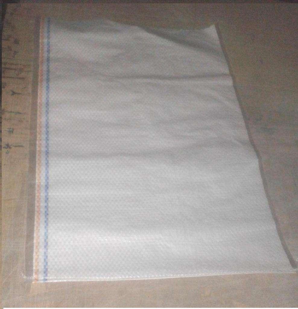 Pack 100 bolsas Rafia de Polipropileno Laminada 47 x 75 cm