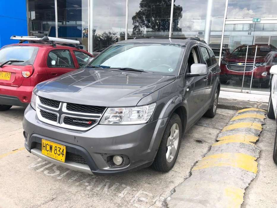 <strong>dodge</strong> Journey 2013 - 70000 km