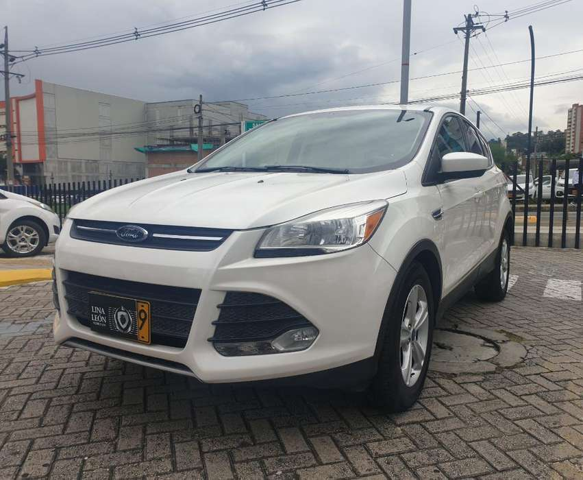Ford Escape 2013 - 64700 km