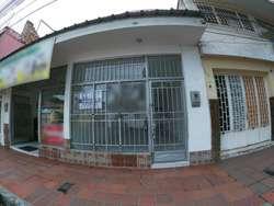 Arrienda Local, Centro, Código 1124