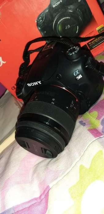 Camara Réflex Sony A58