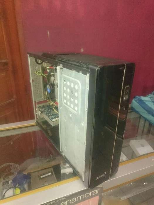 Cpu Gamer Basico Core I3 4gb Ram