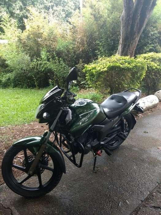 Vendo Linda Moto Hero