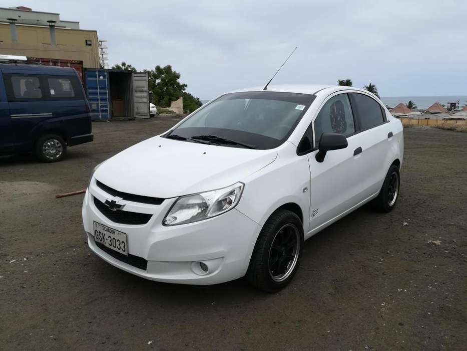 Chevrolet Sail 2014 - 101000 km