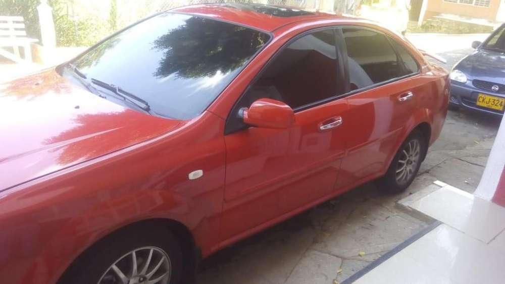 Chevrolet Optra 2006 - 149000 km