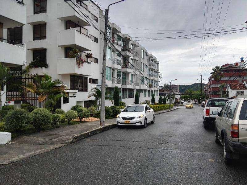 Cod. VBPAI10857 <strong>apartamento</strong> En Venta En Ibague Edificio Piedra Pintada Vii Piso 1