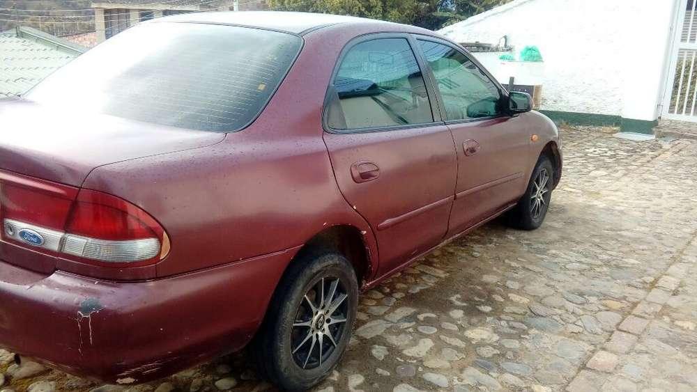 Ford Laser 1999 - 0 km
