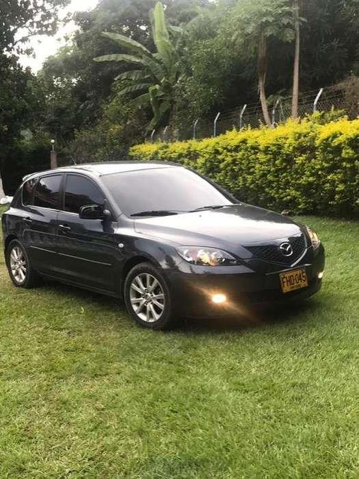 Mazda Mazda 3 2010 - 72000 km