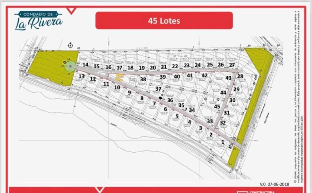 Pance 1.083 mts en Condominio 3168305212