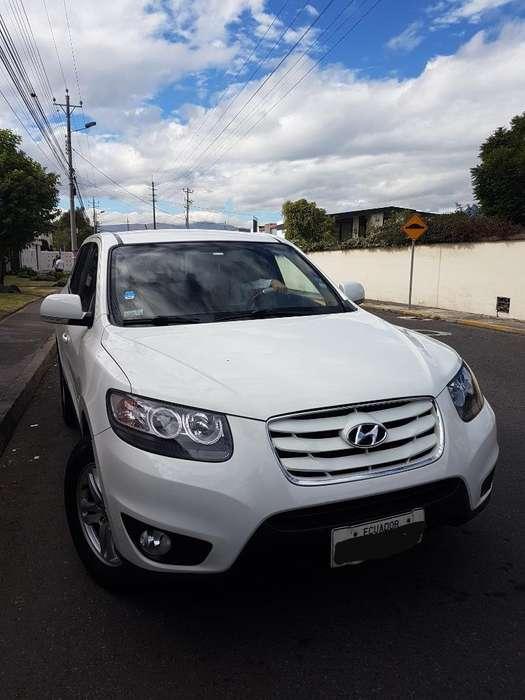 Hyundai Santa Fe 2011 - 151000 km