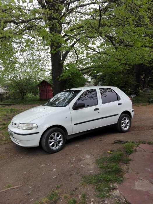 Fiat Palio 2004 - 119000 km