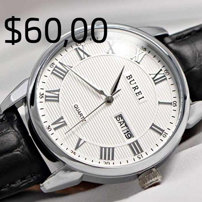 b2959c386f44 Relojes hombres  Relojes - Joyas - Accesorios en venta en Cuenca