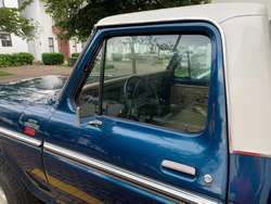 Ford F150 1978