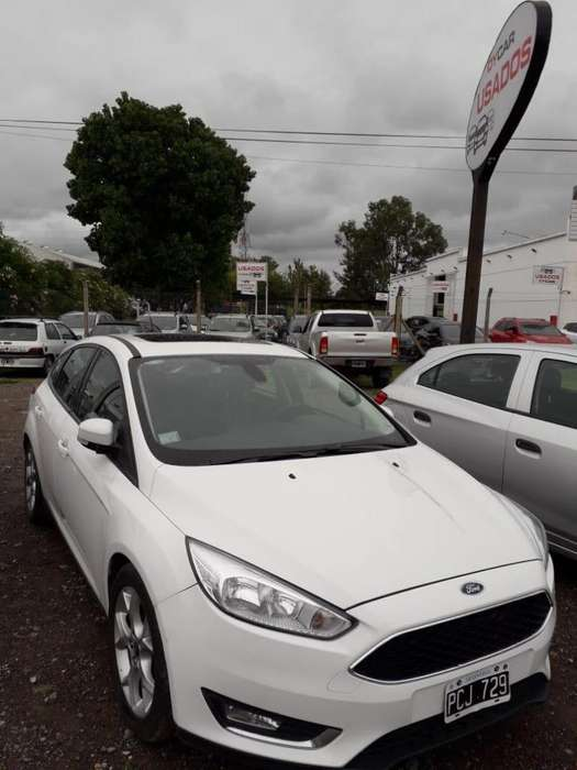 Ford Focus 2015 - 44055 km