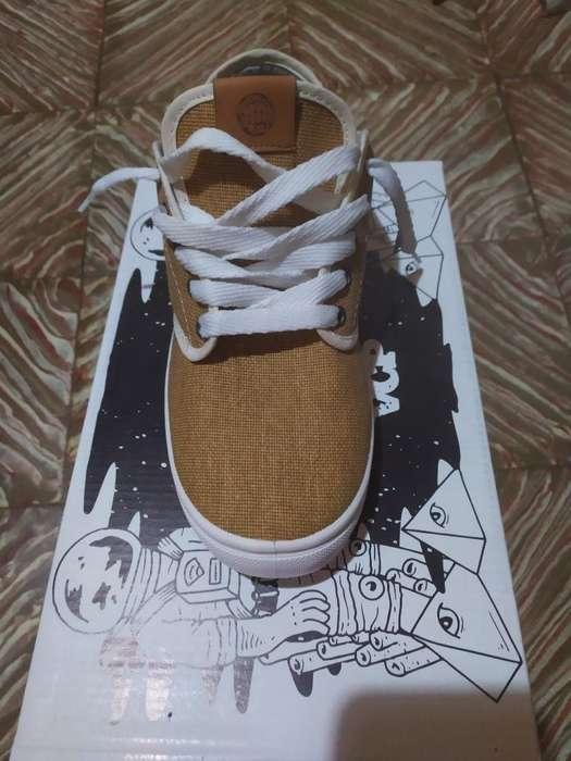 Zapatillas N 41