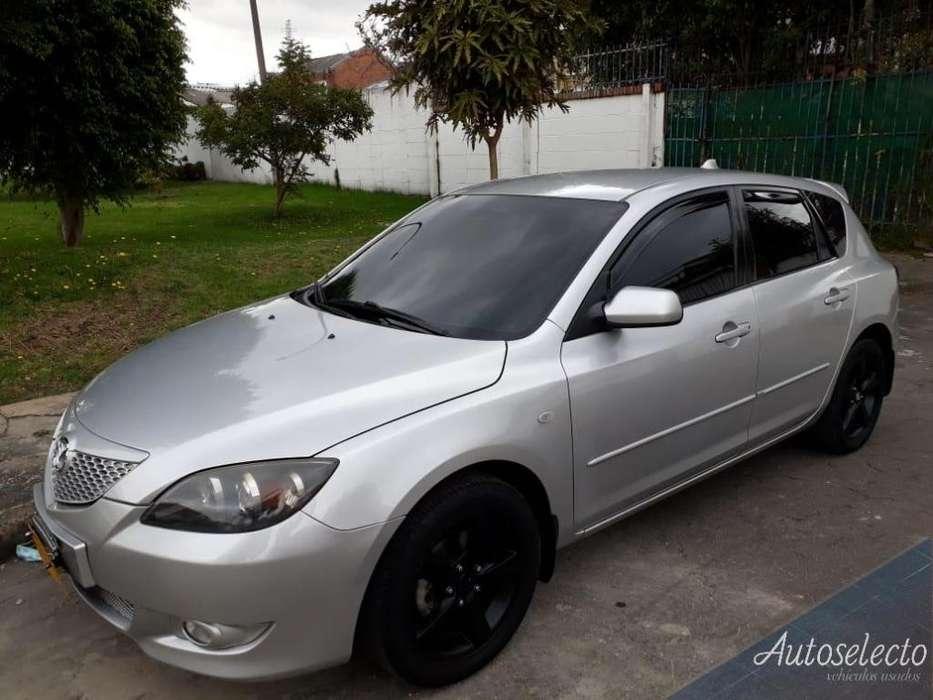 Mazda 3 2007 - 137000 km