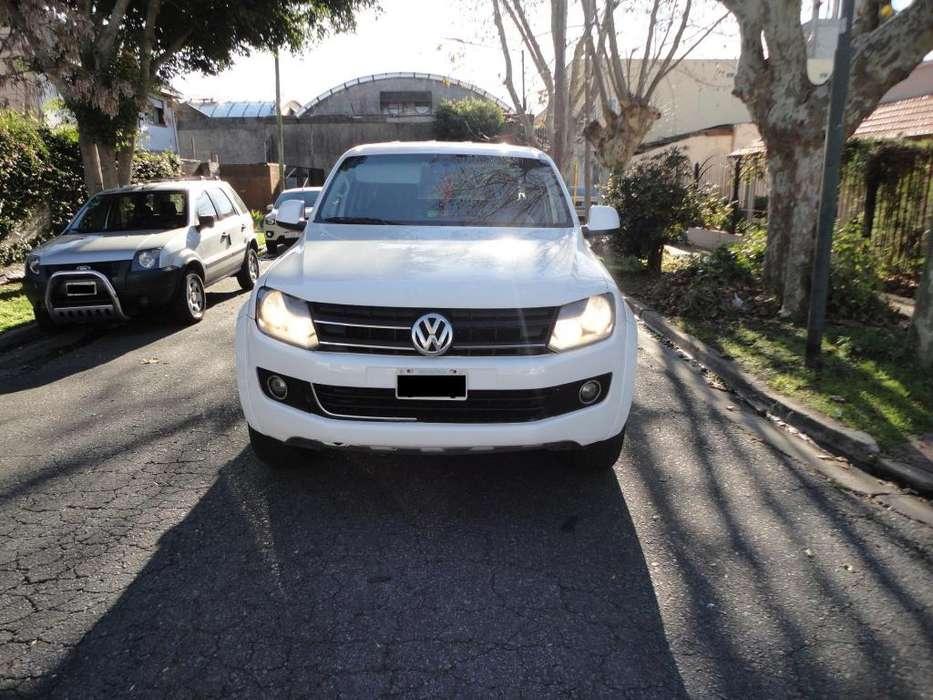 Volkswagen Amarok 2012 - 210000 km