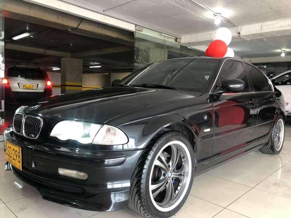 BMW Série 3 2001 - 129000 km