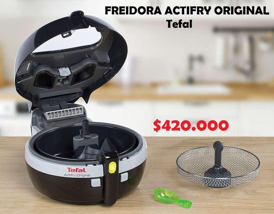 FREIDORA ACTIFRY TEFAL