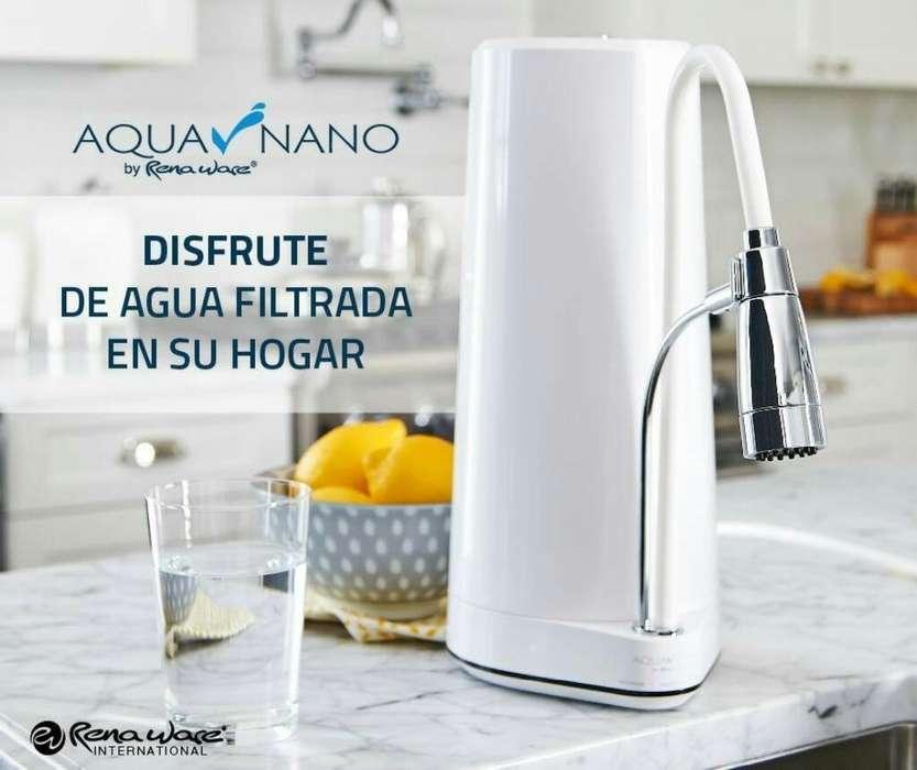 Filtro de Agua Rena Ware Hd Portátil