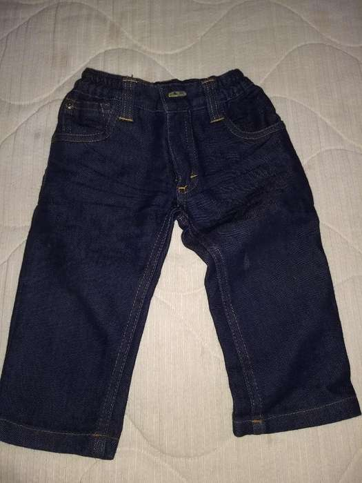 Pantalón Talle 1