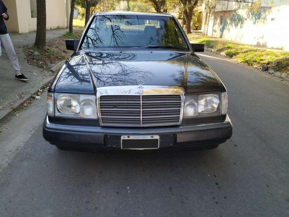 Mercedes-Benz 250 1991 - 330000 km