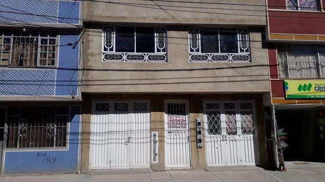 ARRIENDO DE APARTAMENTO EN <strong>villa</strong> ANNI (BOSA NARANJOS) SUR BOGOTA 132-3301