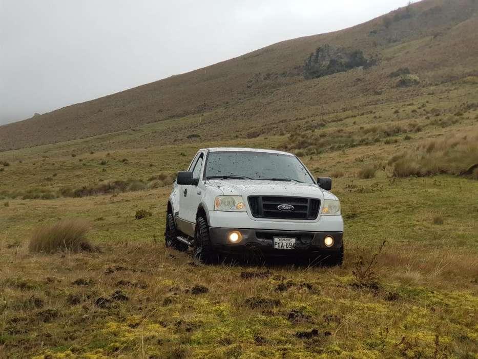 Ford F-150 2006 - 155 km