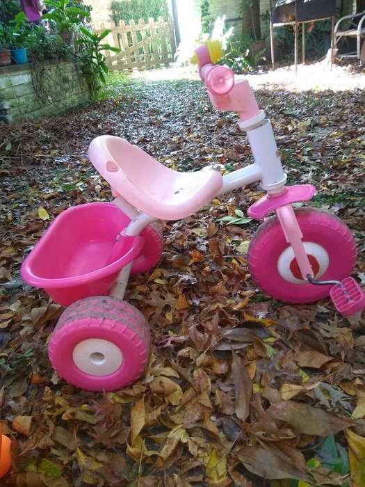 Triciclo Saltarinadaptador