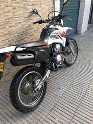 Yamaha Xtz 250 2017