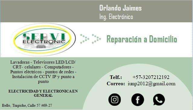 Servi Electronic